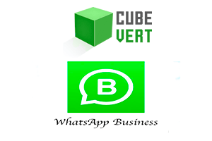 Fonctionnalité whatsapp business